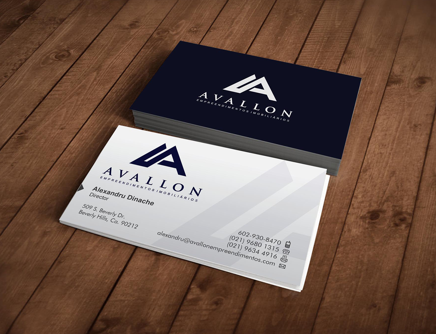 avallon-business-card