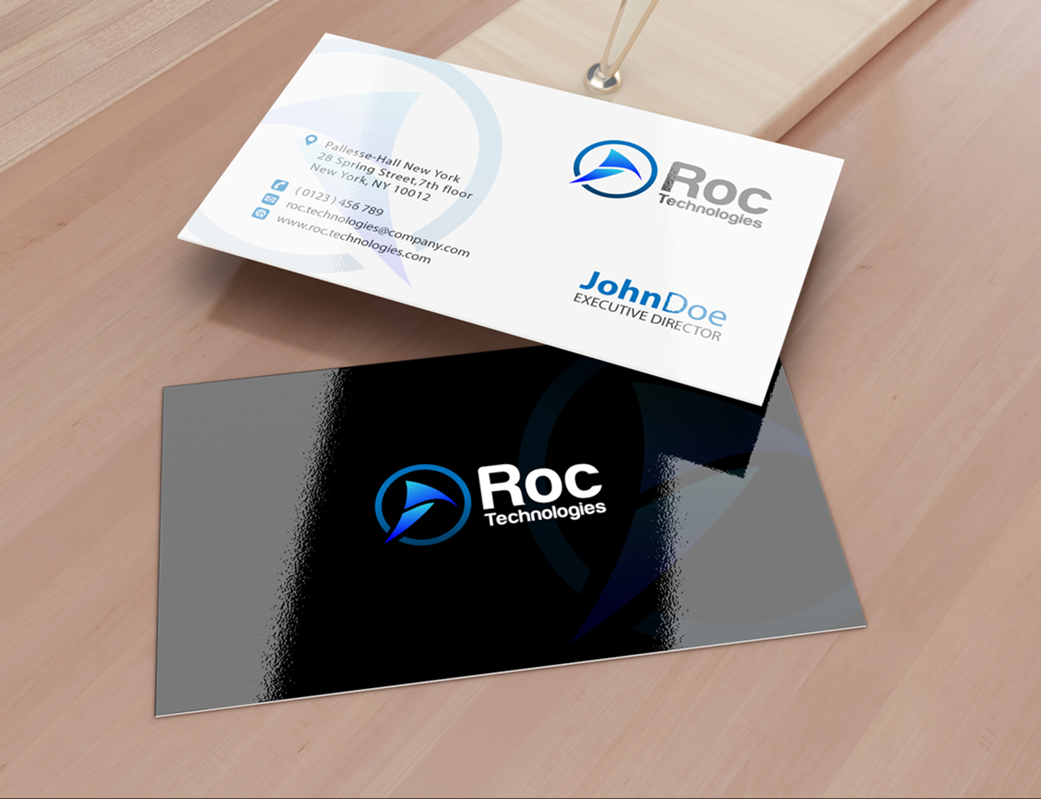 roc-business-card
